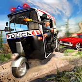 Game Tuk Tuk Rickshaw Police Squad APK for Windows Phone