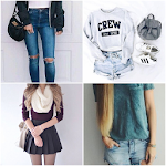 Teen Outfits - Latest Teen Outfit Ideas 2018 Icon