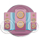 Bass Speaker Booster Plus APK for Bluestacks