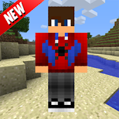 Skin Editor for MCPE - HD Ver. APK for Nokia