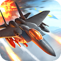 Download Android Game Battle of Warplanes: Air Wings for Samsung