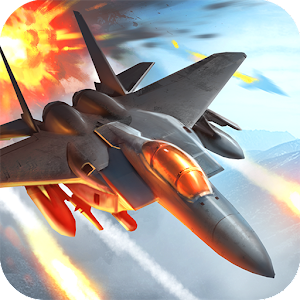 Cover art Battle of Warplanes: Air Wings