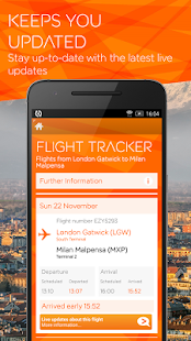 easyJet: Travel App APK for Bluestacks