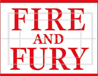 PDF Download Fire and Fury Ebook - READ ONLINE