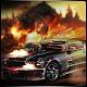 Death Car Rally : Shooting