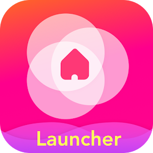 Hello Launcher - Love Emojis & Themes Online PC (Windows / MAC)