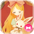 Free Alice's Nap Wallpaper Theme APK for Windows 8