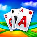 Game Solitaire - Grand Harvest apk for kindle fire