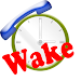 Morning Call Ultimate Icon