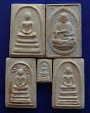 12.กล่องชุดสมเด็จวัดระฆัง 118 ปี พ.ศ. 2533 พร้อมกล่องเดิม
