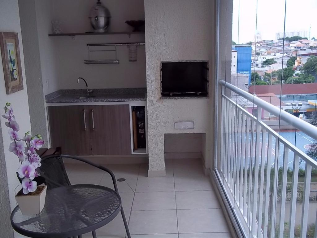 Apto 3 Dorm, Centro, Guarulhos (AP3665) - Foto 2