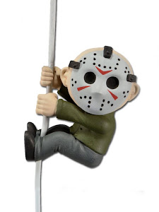 "Фигурка ""Scalers Mini Figures 2"" Wave 1 - Jason"