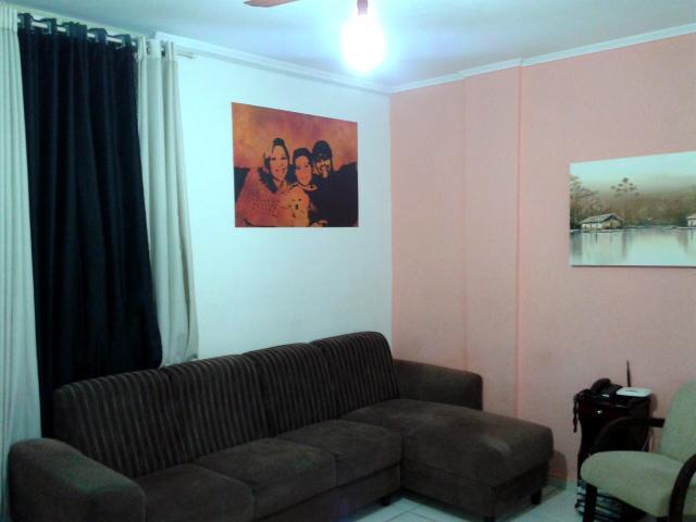 Apartamento à Venda - Vila Jardini