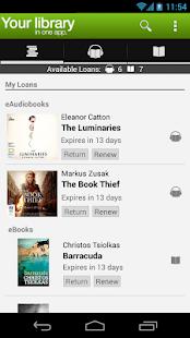 BorrowBox Library for pc
