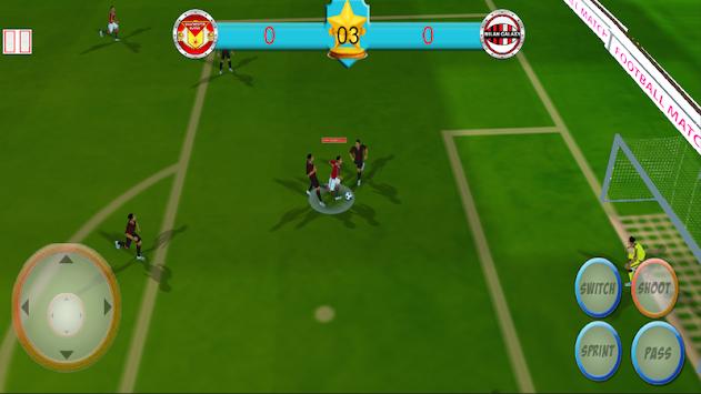 Dream League Soccer 2017 apk screenshot
