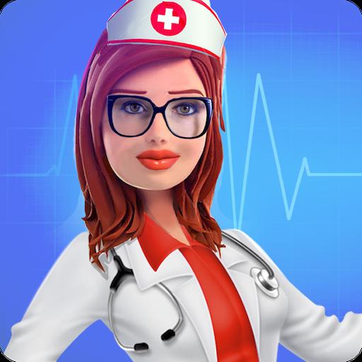 Doctor Story : Hospital Simulator Game (game)