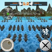 MEDIEVAL SEA WARS: FREE REAL TIME STRATEGY GAME APK for Bluestacks