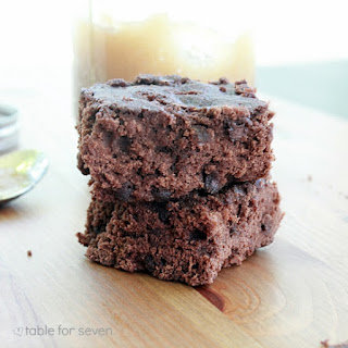 Sugar Free Low Fat Brownies Recipes