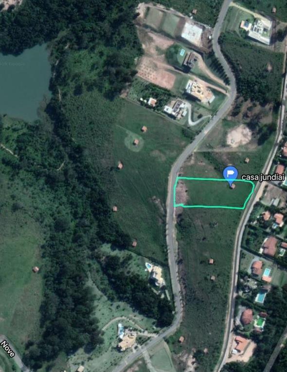 Terreno à venda, 6240 m² - Condomínio Parque dos Manacás - Ivoturucaia - Jundiaí/SP