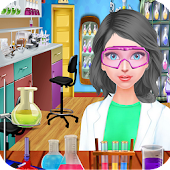 Game Lab Assistant Eye Emergency APK for Kindle