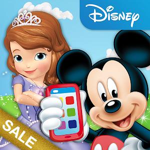 Disney Junior Magic Phone