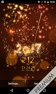 Free Download New Year Countdown APK for Samsung