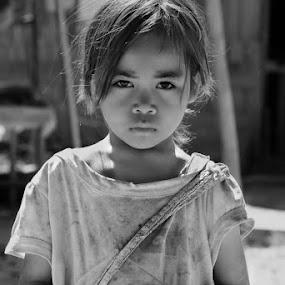 Hope by Po Cin Tjam - Babies & Children Children Candids