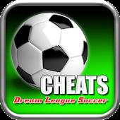 Cheats for Dream League Soccer APK for Bluestacks