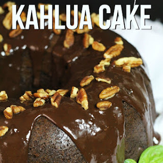 Kahlua Cake With Vanilla Pudding Mix Recipes