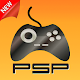 Emulator Fast PSP Games HD