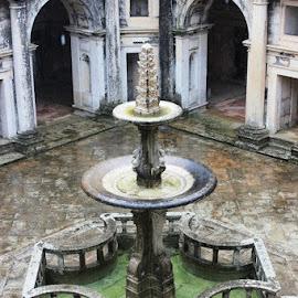 Convento de Cristo by Patricia Dias - Buildings & Architecture Public & Historical