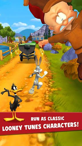 Looney Tunes Dash! screenshot 1