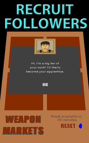 android The Blacksmith Screenshot 4
