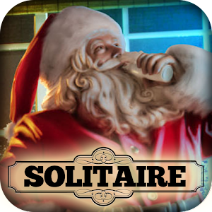 Download Solitaire: Finding Santa For PC Windows and Mac
