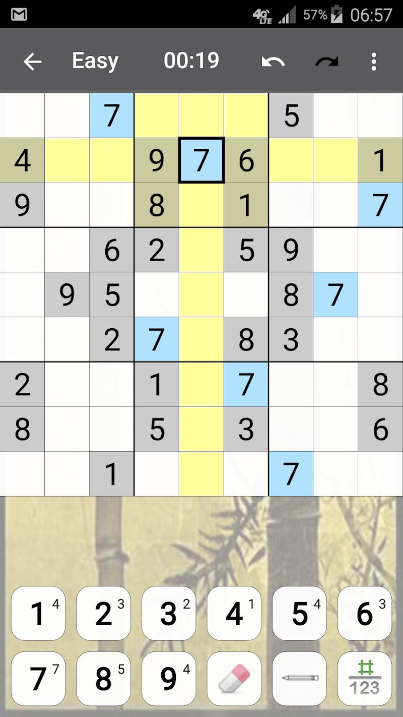 Sudoku Premium Screenshot 0