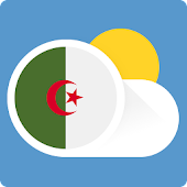 Algeria Weather APK for Ubuntu