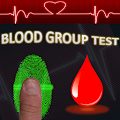 Blood Group Test Prank APK for Bluestacks