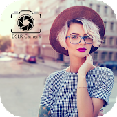 App DSLR Camera Photo Effects APK for Windows Phone