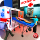 Ambulance Driver 2017-Rescue