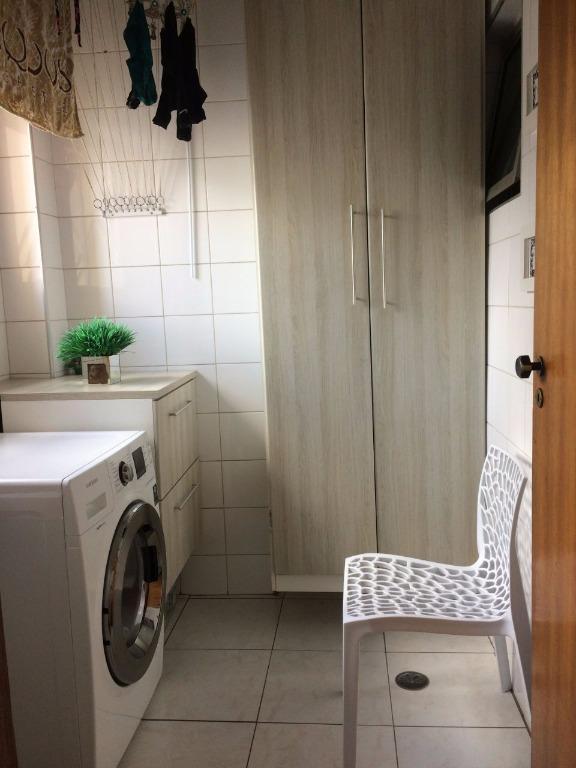 Apartamento à Venda - Vila Augusta