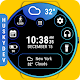 Thermo Watch Face by HuskyDEV APK