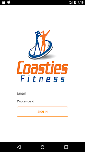Coasties Fitness APK for Kindle Fire