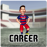 Soccer Career For PC (Windows And Mac)
