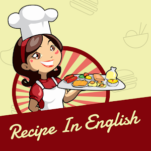 Download Indian Veg. Recipes in English For PC Windows and Mac