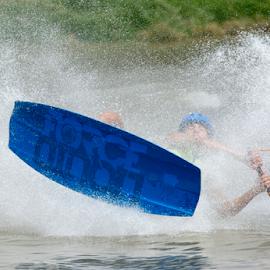 by Yuval Shlomo - Sports & Fitness Surfing