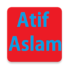 Atif Aslam HD Video Song
