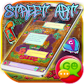 Street Art GO SMS APK for Ubuntu