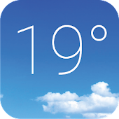 App Weather version 2015 APK