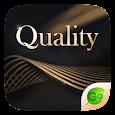 Quality GO Keyboard Theme