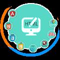 HTML Code Play APK for Bluestacks